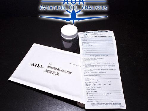 AOA Oil Analysis Kit