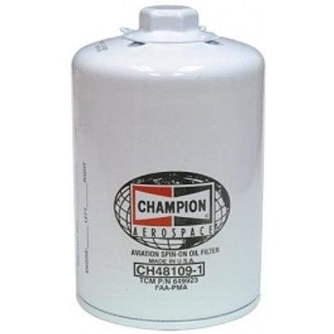 Champion Oil Filter CH48109-1