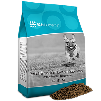 Best french bulldog puppy food