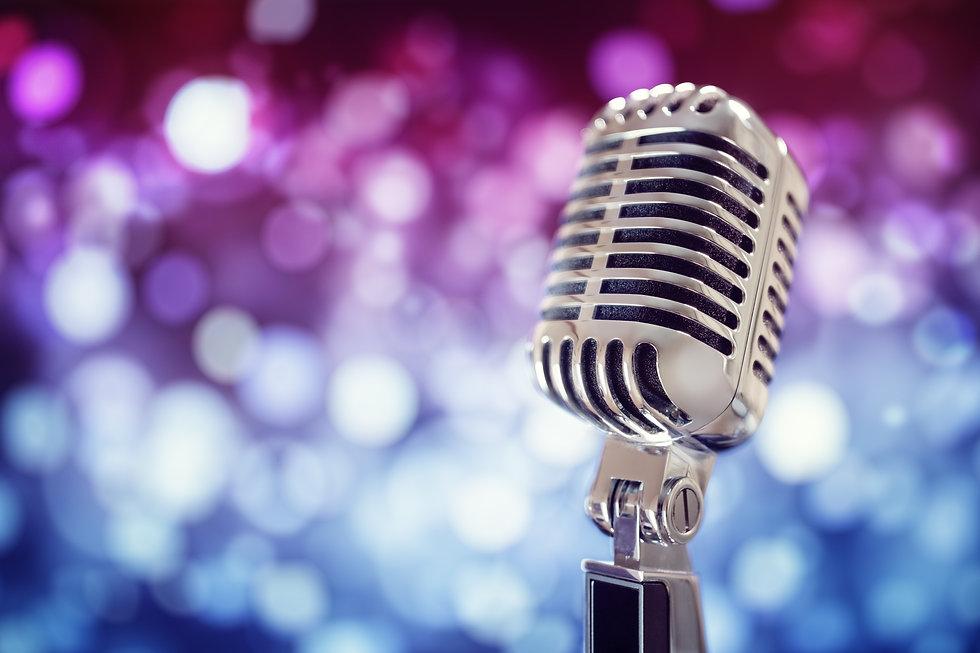 photodune-AprAGWEY-vintage-microphone-on