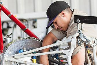 baymark aircraft inspections