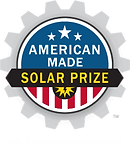 American Made Solar Prize Logo Winner of American-made Solar Competition Ready Set! Stage