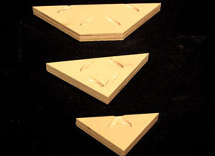 Corner Braces – 9-inch