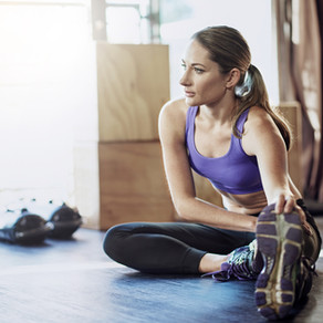 Reduce after workout soreness