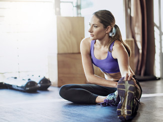 4 Tips for creating a fitness plan