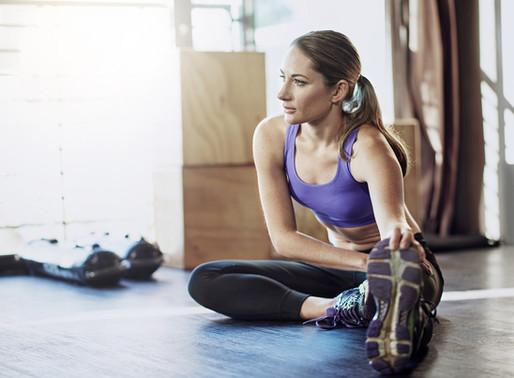 Personal Training In Sevenoaks Availability March 2020