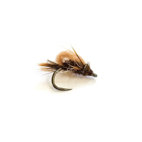 CDC Bubble Caddis Emerger