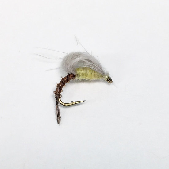 PMD CDC Bubble Back Emerger