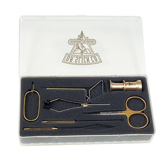 Dr Slick Tyer Gift Set