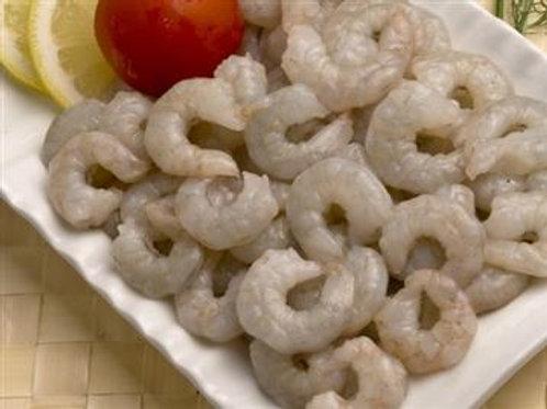 Shrimp (Peeled and Deveined)