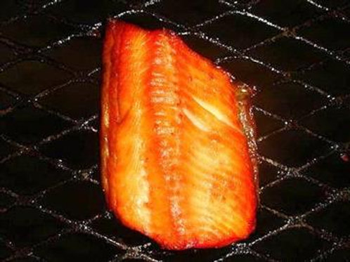 Smoked Black Cod (Sablefish)