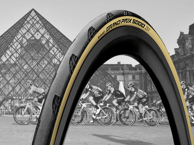 Le GRAND PRIX 5000 en Édition Spéciale Tour de France 2020