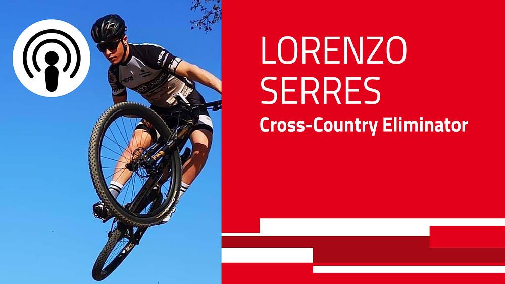 Interview Lorenzo Serres