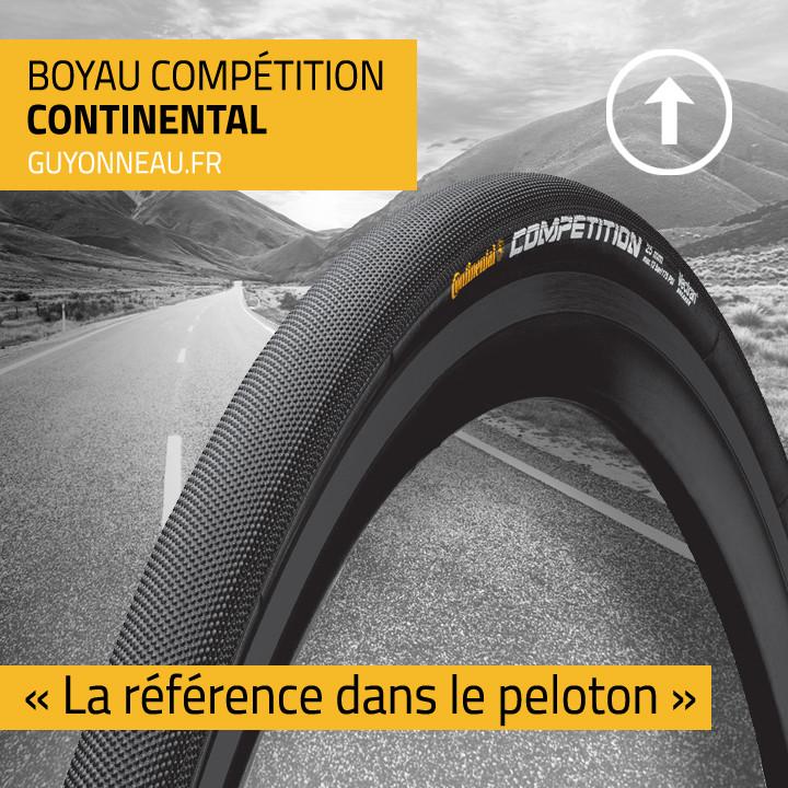 Boyau Compétition Continental