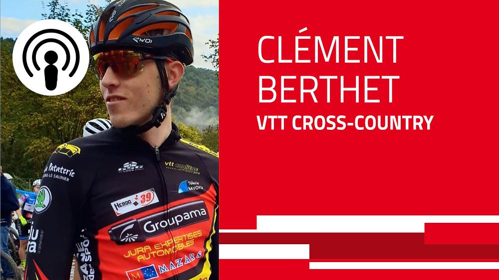 Clément Berthet