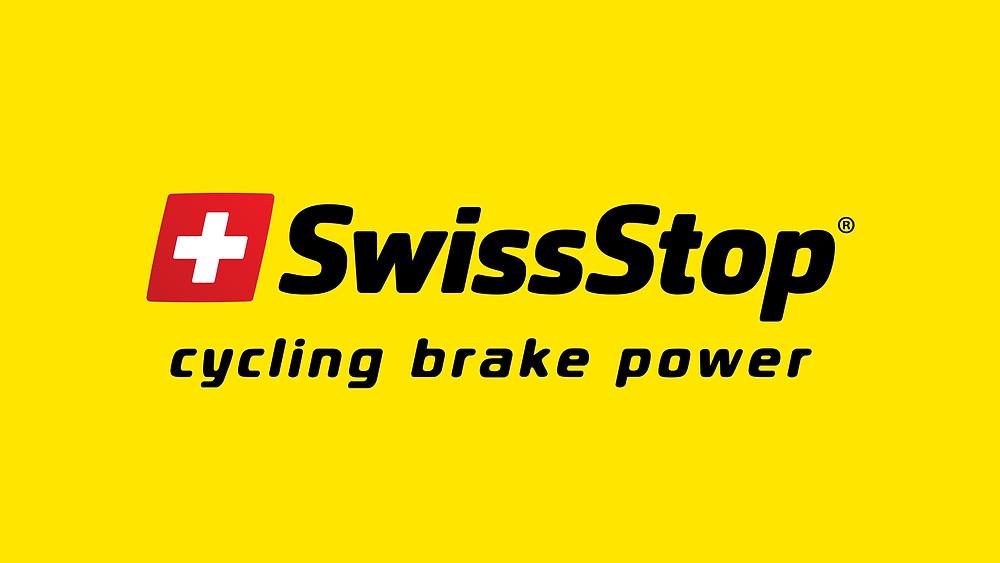 Swissstop patins de frein pour jantes carbone