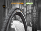 RIDE City: le pneu urbain robuste au design moderne
