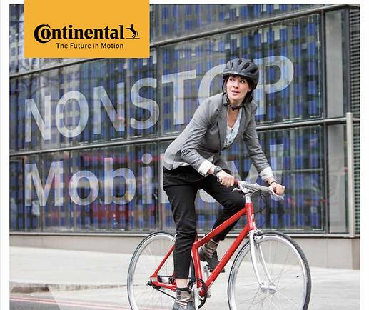 Catalogue vélo Continental