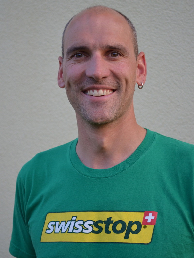 Christian Heule SwissStop