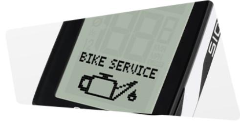 Bike Service, rappel de la révision du vélo