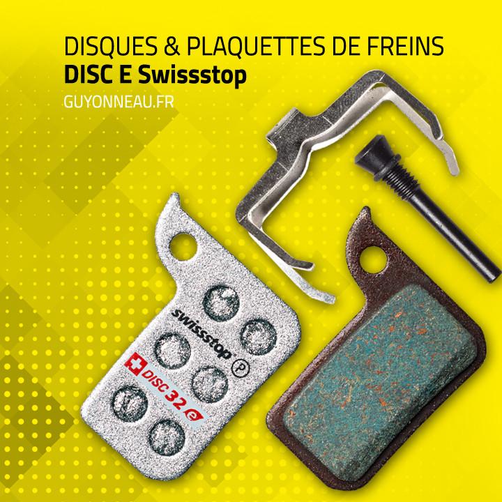 Disc 32 E Swissstop VAE
