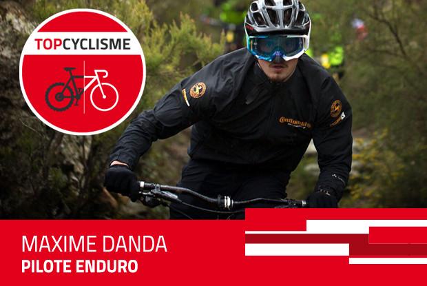Maxime Danda