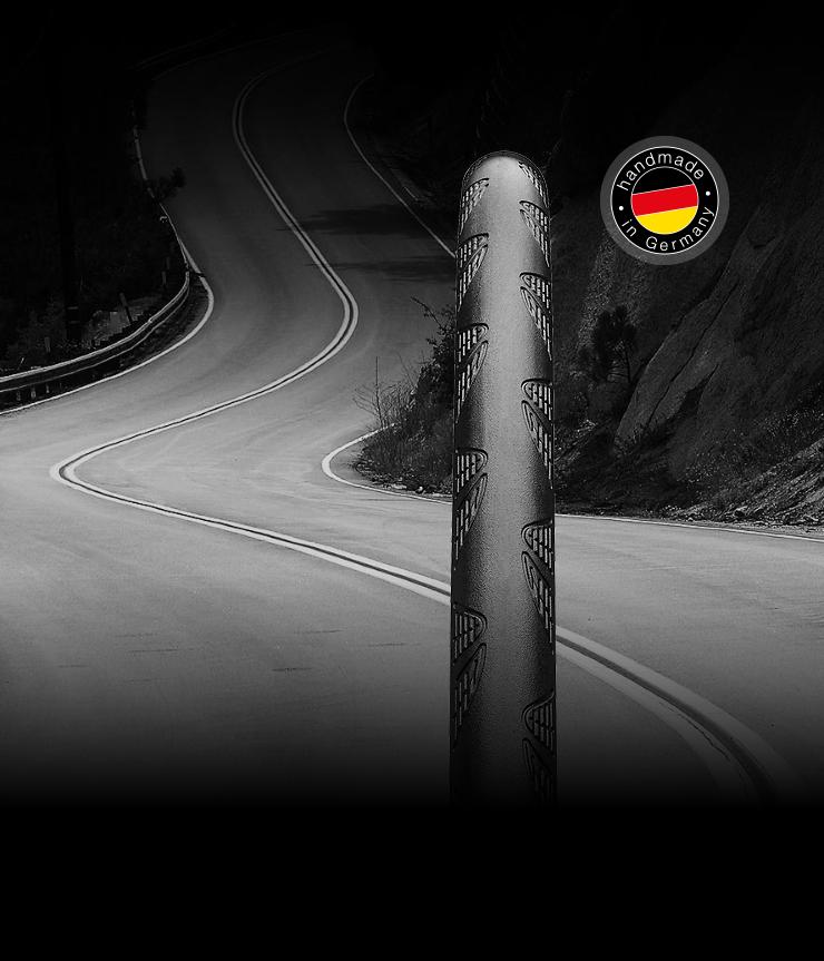 profil pneu cyclisme Continental GP 4000 S II