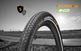RIDE Cruiser: le pneu ballon rétro