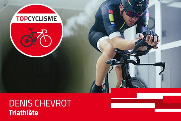 Denis Chevrot