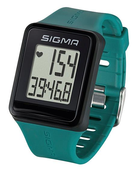 Fréquence cardiaque précise sur la montre Sigma Sport ID.GO