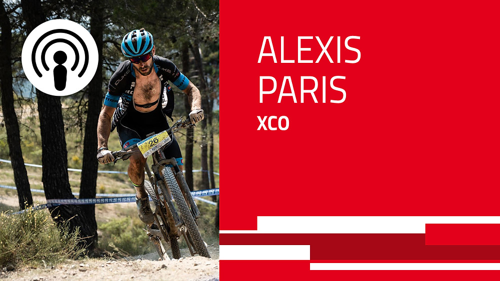 Alexis Paris