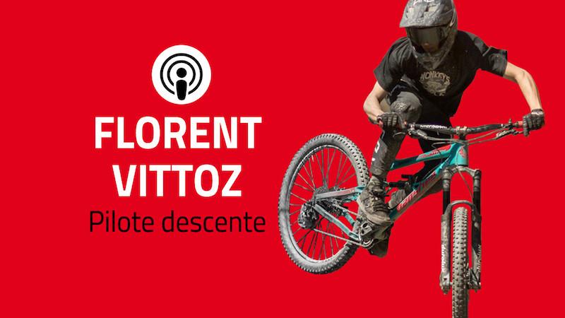 Interview Florent Vittoz