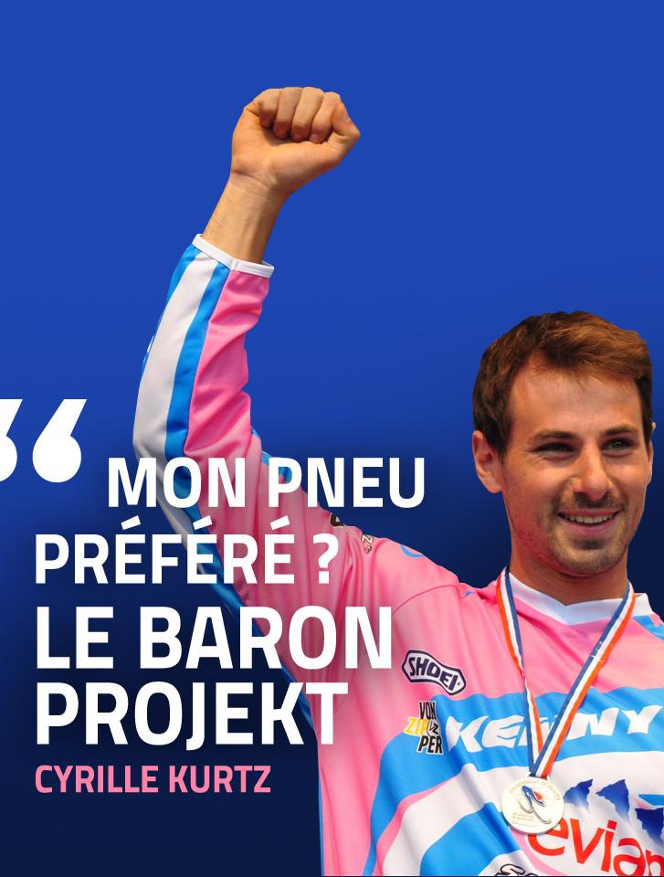 Baron Projekt Continental