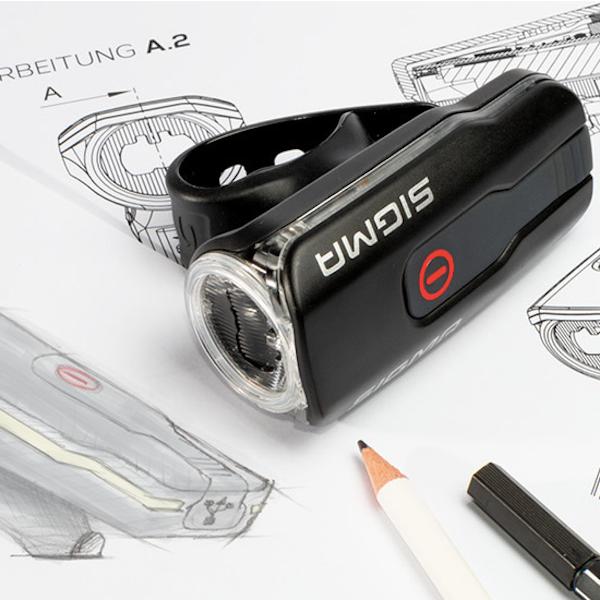 Sigma Aura 60 USB, une ligne design.