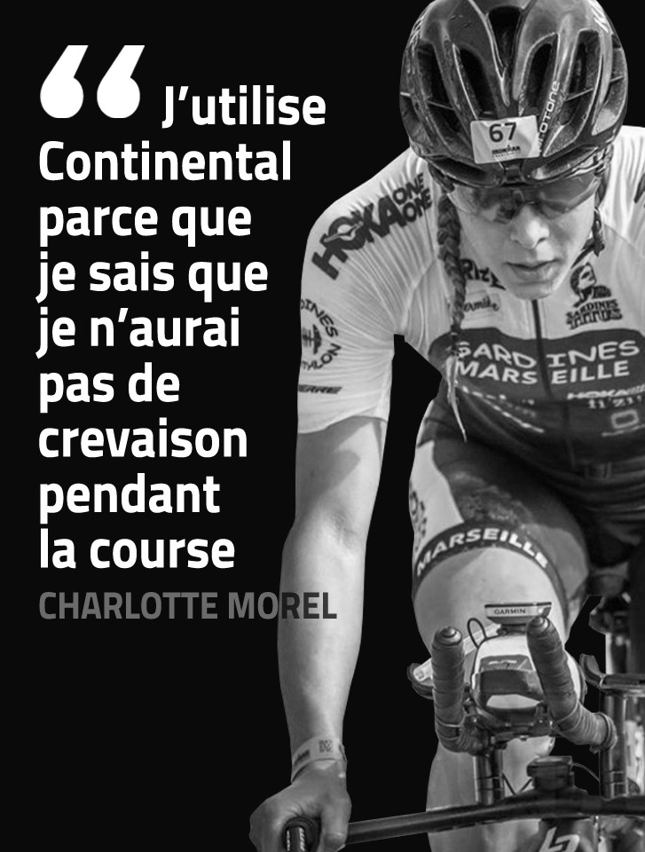 Charlotte Morel