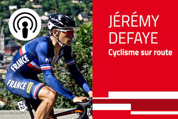 Jérémy Defaye, le collectionneur de KOM Strava.