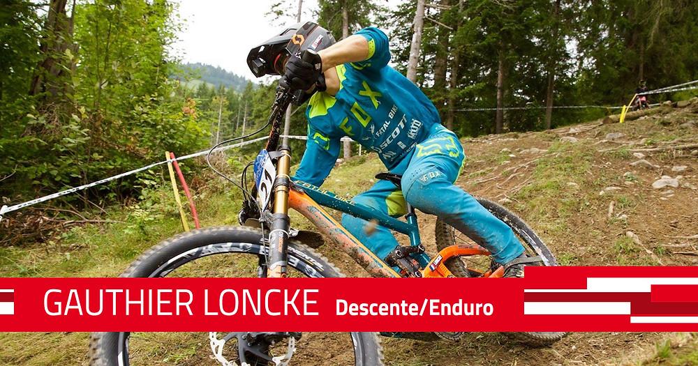 Gauthier Loncke