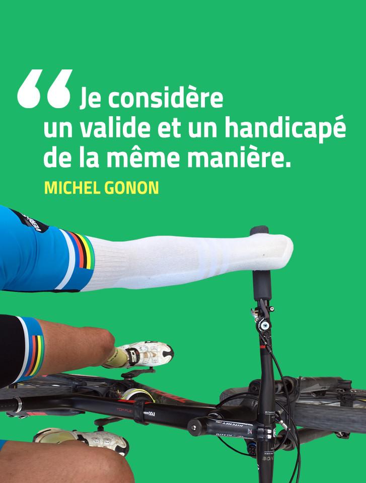 Michel Gonon