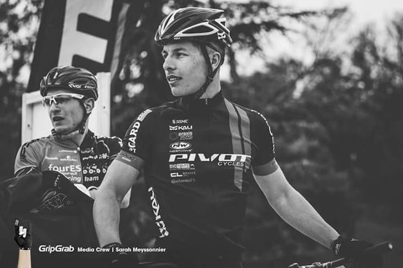 Lorenzo Serres Team Pivot