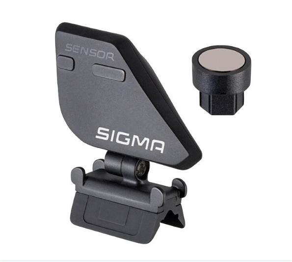 Capteur de cadence du compteur Sigma BC 16.16 STS