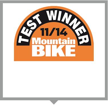 Test Mountain Bike Magazine Allemagne