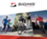 Catalogue compteurs et éclairages Sigma Sport