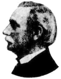 James Denny Daugherty