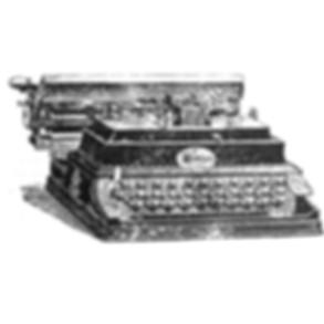 Munson Typewriter