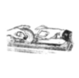 Gynee Typewriter
