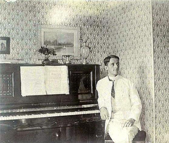 George F. Rose
