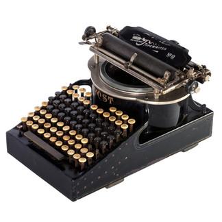 Yost No.10 Typewriter