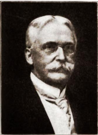 Jerome Burgess Secor
