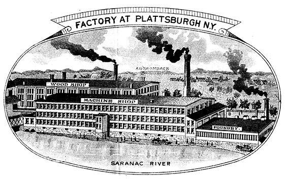 Williams Manufacturing Company