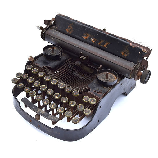 Tell Typewriter Schreibmaschine